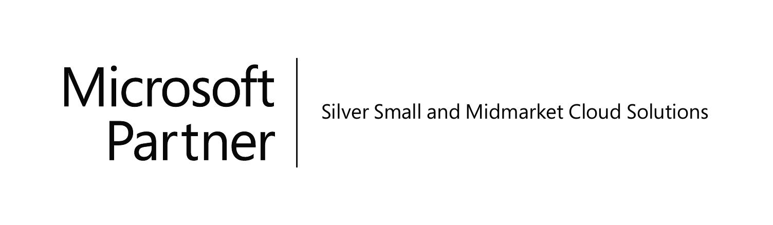 Silver small Midmarket CLoud
